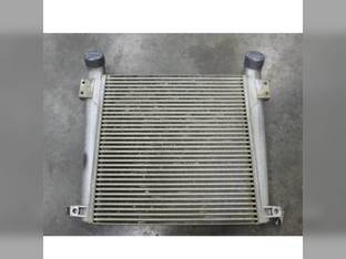 Used Charge Air Cooler Challenger / Caterpillar MT745 MT765 MT755 MT735 212-3555
