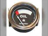 Oil Pressure Gauge International I6 M Super M Super MTA Super W6 Super W9 TD6 TD9 W6 W9 258634R91