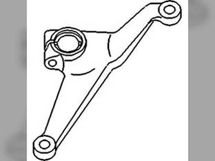 Steering Arm - Left Side Ford 4000 4330 4340 C5NN3131C