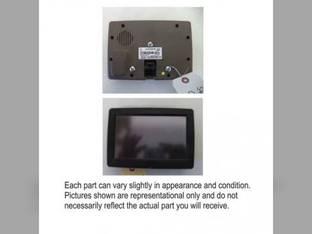 Used Touchscreen Display Module John Deere 7260R 8335RT S670 STS 8285R 8335R 8360R 7215R 8300 8235R 9510R 8260R 8310R 7200R 9460R 8400 8100 7280R 9560R 9360R 8310RT S690 6150R 9410R 8200 7230R 8360RT