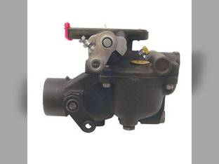 Remanufactured Carburetor International Super A 140 130 Super C