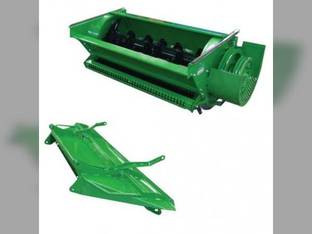 Remanufactured Straw Chopper John Deere S660 S670 S690 S680