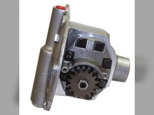 Hydraulic Pump - Dynamatic Ford 4330 4400 4340 4140 4000 4500 3550 2000 3000 4410 81824183