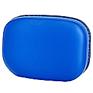 Seat Back - Blue Vinyl
