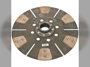 Remanufactured Clutch Disc Deutz D7506 D9006 D13006 D9005 D7505 D8006 A-02388290