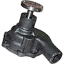 Water Pump Less Pulley