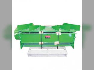 Remanufactured Straw Chopper John Deere 9600
