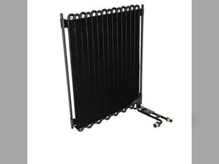 Air Conditioning Condenser John Deere 2250 2355 2450 2555 2650 2755 2850 2855 2955 3050 3055 3155 3255 3350 3650 AL41721