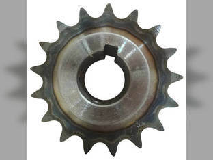 Grain Reel Drive Sprocket