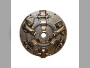 Pressure Plate, Assembly