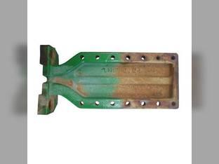 Used Fender Support Bracket John Deere 2940 2950 2955 2355 2155 2350 2550 2555 2750 2755 L39671