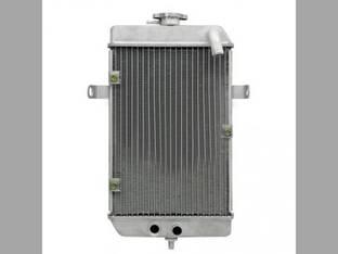 Radiator 5LP-12461-10-00