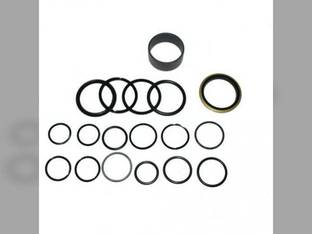 Hydraulic Seal Kit - Boom Cylinder John Deere 610 540 710 640 415 862 448 410 410B 515 440C 510 548 648 440 RE16119