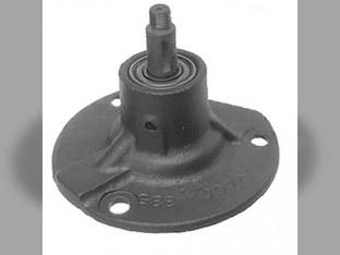 Remanufactured Water Pump Case VAH VAC VA VAI VAO VTA896 Massey Harris 30 Mustang 81 20 22 Massey Ferguson 35 CockShutt / CO OP 20