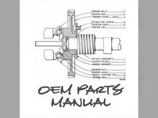 Parts Manual - John Deere 1050 PC2016