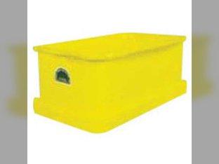 Seed Box Topper John Deere 7300 7200