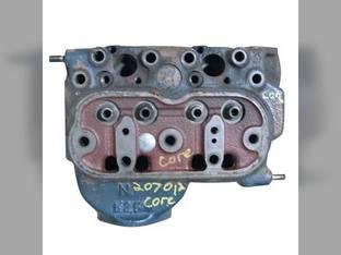 Remanufactured Cylinder Head Kubota B6000 15231-03200