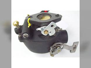 Remanufactured Carburetor Massey Ferguson 35 50 40