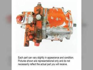 Used Hydraulic Pump Case 2594 2390 2394 2590 A141787