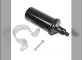 Distributor, Ignition Coil