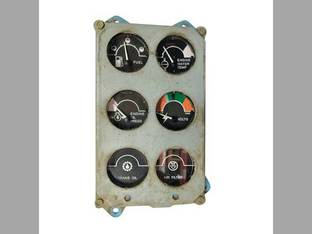 Used Instrument Gauge Cluster John Deere 8630 4230 4455 4430 4630 8430 4030 6000 AR73717