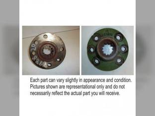 Used Power Shaft Drive Hub John Deere 6810 6620 7700 6850 6602 6950 6610 6710 6600 6650 6622 6750 7720 8820 6910 R62188