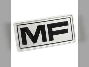 Emblem Massey Ferguson 30 270 670 690 40E 240 254-4 294-4 60H 250 290 50F 283 20E 174-4 194-4 699 298 20D 30H 20F 30E 698 50 274-4 50E 50H 154-4 282 1682944M1