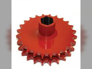Drive Sprocket Case IH 1054 1063 1338458C1
