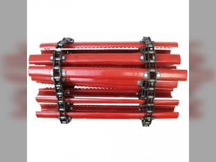 Feeder House Chain - Front Gleaner R52 R52 R50 R50 R40 R42 R40 R42 71149663