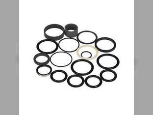 Hydraulic Seal Kit - Tilt Cylinder John Deere 500 480 350 AR105430