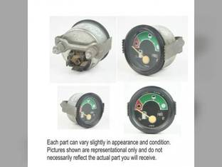 Used Fuel Gauge John Deere 820 830 920 1030 1130 1530 1630 2030 2040 2240 2840 3030 3130 AL24187