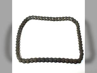 Used Roller Chain Assembly Bobcat 440 453 463 S70 450 443 7101393