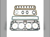 Head Gasket Set Ford Massey Ferguson 811 New Holland L555 U5LT0303