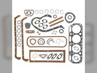 Full Gasket Set Allis Chalmers D17 TL10 WC WD 170 WD45 TL11 D DG TL12 M65 70255320
