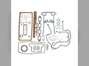 Full Gasket Set Case 40 1085 Oliver 1900 1950 White 2-115 4-115