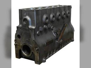 Remanufactured Engine Block Bare International DT361 D361 806