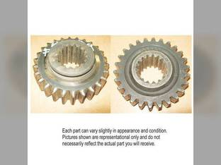 Used Sliding Shaft Gear John Deere 60 620 630 A4025R
