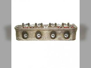 Remanufactured Cylinder Head International 504 424 444 340 330 404