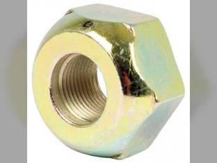 Rear Wheel Nut Ford Major Super Major 4000 4100 4110 4600 4610 5000 5600 5610 6600 6610 6700 6710 7000 7600 7610 7700 7710 D3NN1120B