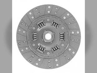 Remanufactured Clutch Plate Massey Ferguson 1260 1433V 1429 1440V 3756827M91 AGCO ST40 ST40X Kubota L355 72165211 33-1173784