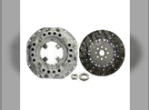 Kit, Clutch & Pressure Plate Assembly, With Bearings