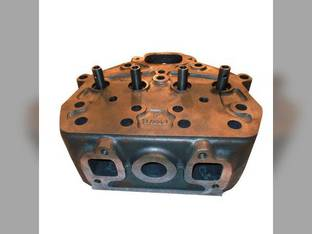 Remanufactured Cylinder Head John Deere GH GN G GW