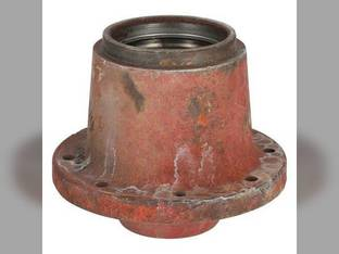 Used Wheel Hub Case IH 7150 7110 1620 7240 7220 8910 7230 7140 8950 8920 8940 1660 8930 1644 2144 7120 1666 7130 7250 7210 2366 2344 1640 2166 McCormick International 5088 1460 1420 1440 5288 5488