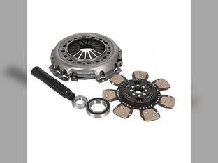 Clutch Kit Ford 5610 6610 8530 7710 6410 7740 8240 6810 7810 7840 6640 7610 6710 5640 5110 8340 New Holland TS110 TS90 TS100 82006009 82006010 82011590 E8NN7550PA 82001664