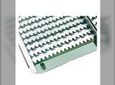 Bottom Sieve Adjustable Blunt Finger For Massey Ferguson 760 860 865 274095M93
