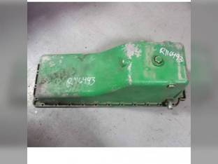 Used Engine Oil Pan John Deere 9320 9400 9300 7400 9320T 7300 7700 9420 6125 7500 9220 9420T 9620T 9200 9300T 9520T 9400T RE508328