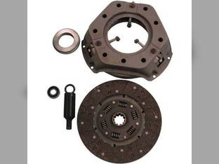 Clutch Kit Ford 5010 600 800 501 700 900 New Holland 8010 2449 313299 313299-RO NDA7563A NDA7563A-R SW00308 NCA7550A