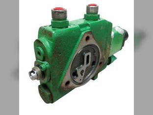 Used Selective Control Valve John Deere 6410L 7410 6410 6200 6510 7320 7820 6420 6520 6405 7630 7710 6300 7520 7810 6120 7510 6400 6320 7220 7720 6500 6110 7210 7420 6210 7730 6605 7610 6220 6310