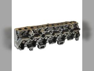 Remanufactured Cylinder Head-With Valves John Deere 8870 8770 6101 6101 8570 8970