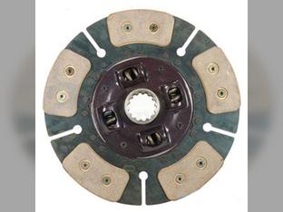 Clutch, Disc